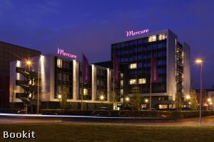 Mercure Hotel Groningen Martiniplaza