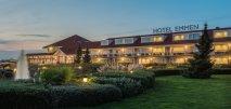 Van der Valk Hotel Emmen****