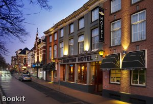 Martini Hotel Groningen