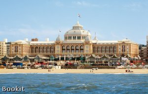 Kurhaus Hotel Scheveningen
