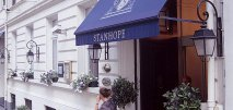 Hotel Stanhope Brussels