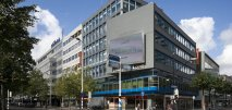 EasyHotel Rotterdam City Centre**