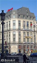 Hotel Marriott Brussel