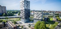 Apollo Hotel Groningen****