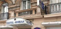 Hotel Best Western Riviera