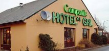 Campanile Hotel Brussels Airport