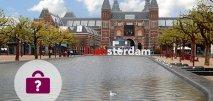 Mystery Hotel Amsterdam en omgeving