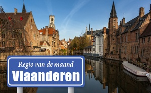 Ontdek hotels in Vlaanderen & Brussel