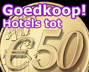 Goedkope hotels